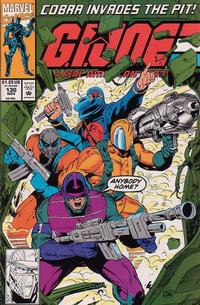 Cover Thumbnail for G.I. Joe, A Real American Hero (Marvel, 1982 series) #130 [Direct Edition]