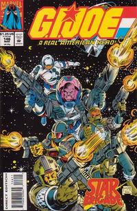 Cover Thumbnail for G.I. Joe, A Real American Hero (Marvel, 1982 series) #146 [Direct Edition]