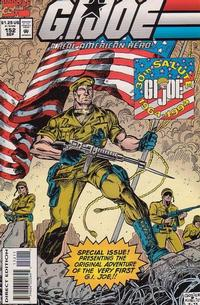 Cover Thumbnail for G.I. Joe, A Real American Hero (Marvel, 1982 series) #152 [Direct Edition]