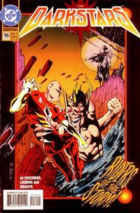 Cover Thumbnail for The Darkstars (DC, 1992 series) #16