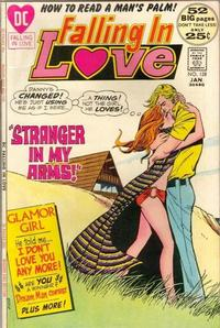 Cover Thumbnail for Falling in Love (DC, 1955 series) #128