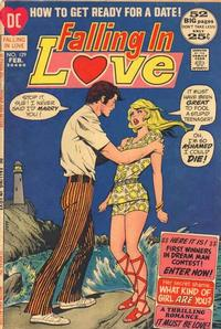 Cover Thumbnail for Falling in Love (DC, 1955 series) #129