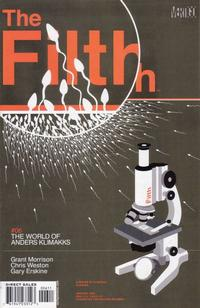 Cover Thumbnail for The Filth (DC, 2002 series) #6