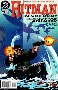 Cover Thumbnail for Hitman (DC, 1996 series) #13