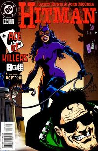 Cover Thumbnail for Hitman (DC, 1996 series) #16