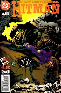 Cover Thumbnail for Hitman (DC, 1996 series) #19
