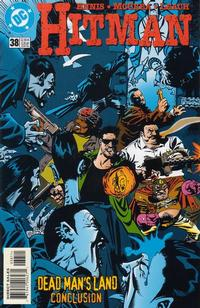 Cover Thumbnail for Hitman (DC, 1996 series) #38