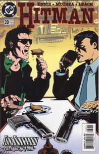 Cover Thumbnail for Hitman (DC, 1996 series) #39