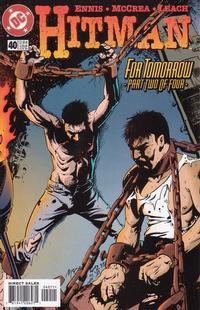 Cover Thumbnail for Hitman (DC, 1996 series) #40