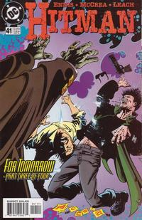 Cover Thumbnail for Hitman (DC, 1996 series) #41