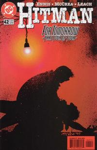 Cover Thumbnail for Hitman (DC, 1996 series) #42