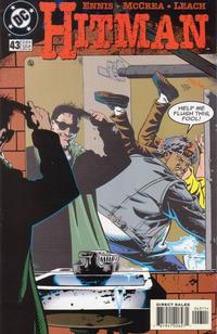 Cover Thumbnail for Hitman (DC, 1996 series) #43