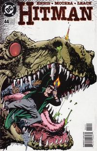 Cover Thumbnail for Hitman (DC, 1996 series) #44