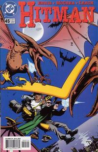 Cover Thumbnail for Hitman (DC, 1996 series) #45