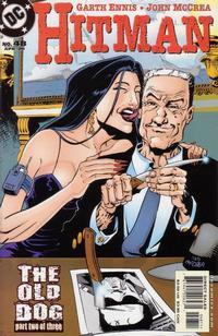 Cover Thumbnail for Hitman (DC, 1996 series) #48