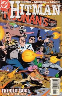 Cover Thumbnail for Hitman (DC, 1996 series) #49