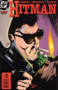 Cover for Hitman (DC, 1996 series) #50