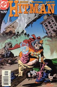 Cover Thumbnail for Hitman (DC, 1996 series) #52