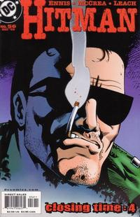 Cover Thumbnail for Hitman (DC, 1996 series) #56