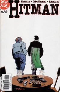 Cover Thumbnail for Hitman (DC, 1996 series) #60