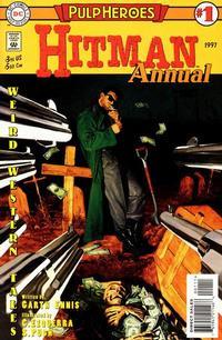 Cover Thumbnail for Hitman Annual (DC, 1997 series) #1