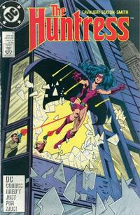 Cover Thumbnail for The Huntress (DC, 1989 series) #2