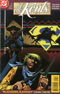 Cover Thumbnail for The Kents (DC, 1997 series) #4