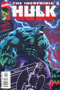 Cover Thumbnail for Incredible Hulk (Marvel, 2000 series) #26