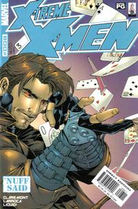 Cover Thumbnail for X-Treme X-Men (Marvel, 2001 series) #8 [Direct Edition]