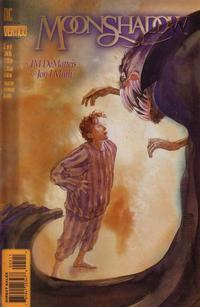Cover Thumbnail for Moonshadow (DC, 1994 series) #5