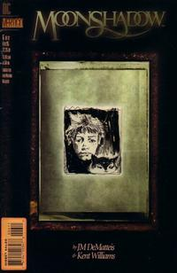 Cover Thumbnail for Moonshadow (DC, 1994 series) #6
