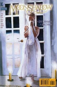 Cover Thumbnail for Moonshadow (DC, 1994 series) #7