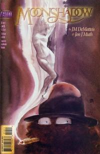Cover Thumbnail for Moonshadow (DC, 1994 series) #10