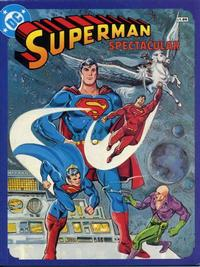 Cover Thumbnail for Superman Spectacular (DC, 1982 series)