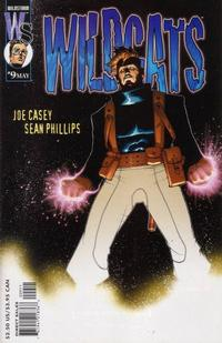 Cover Thumbnail for Wildcats (DC, 1999 series) #9