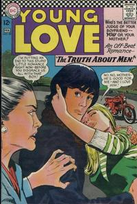Cover Thumbnail for Young Love (DC, 1963 series) #59