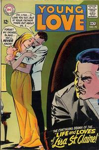 Cover Thumbnail for Young Love (DC, 1963 series) #70