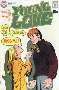 Cover Thumbnail for Young Love (DC, 1963 series) #77