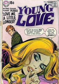 Cover Thumbnail for Young Love (DC, 1963 series) #80