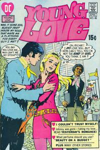 Cover Thumbnail for Young Love (DC, 1963 series) #85