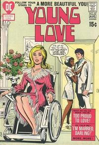 Cover Thumbnail for Young Love (DC, 1963 series) #87