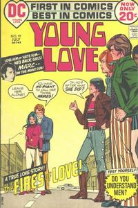 Cover Thumbnail for Young Love (DC, 1963 series) #97
