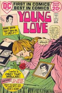 Cover Thumbnail for Young Love (DC, 1963 series) #98