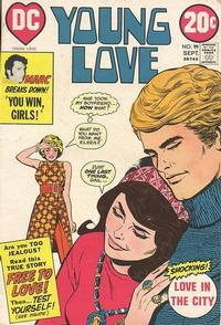 Cover Thumbnail for Young Love (DC, 1963 series) #99