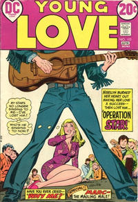 Cover Thumbnail for Young Love (DC, 1963 series) #103