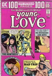 Cover Thumbnail for Young Love (DC, 1963 series) #109