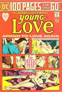 Cover Thumbnail for Young Love (DC, 1963 series) #113