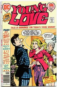 Cover Thumbnail for Young Love (DC, 1963 series) #122