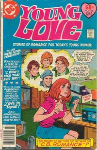 Cover Thumbnail for Young Love (DC, 1963 series) #126