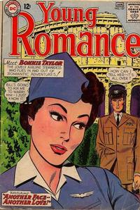 Cover Thumbnail for Young Romance (DC, 1963 series) #127